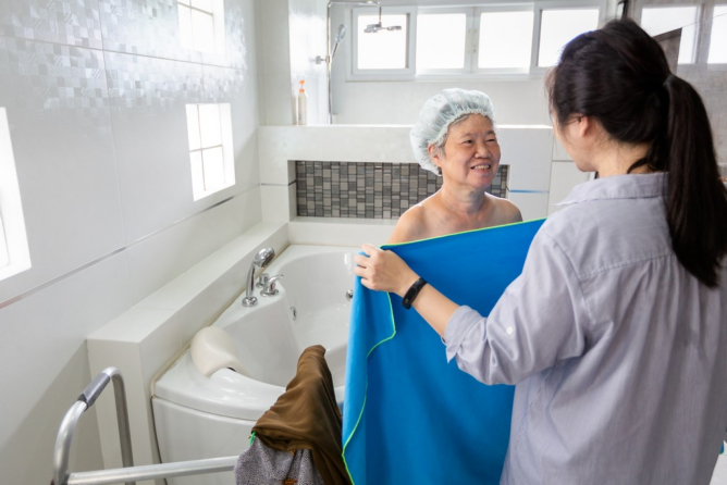 Signs It's Time to Seek Home Care Services