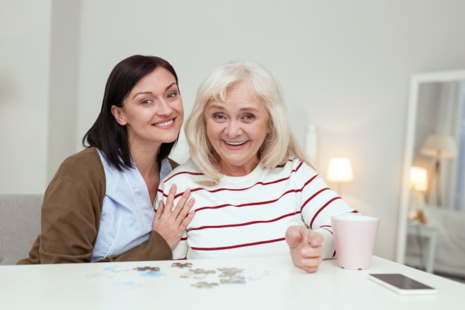 Activities That Can Boost Cognitive Function in Seniors