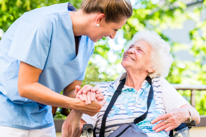 Signs That Your Loved Ones Need Home Care