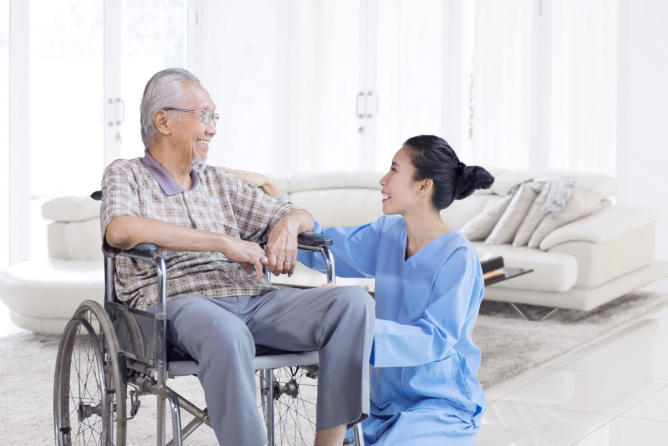 Improve Your Home to Meet the Mental Health Needs of the Elderly with These Tips